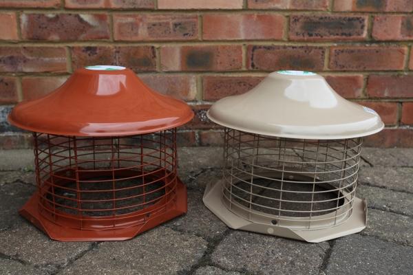Bird & Squirrel Guard